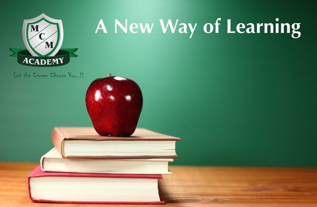 mcm academy new delhi