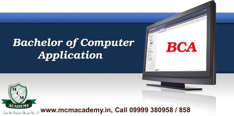 BCA Degree Manav Bharti University
