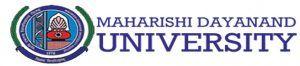 Maharshi-Dayanand-University-Logo
