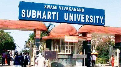 SUBHARTI UNIVERSITY ADMISSION