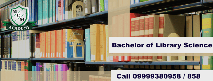 Bachelor of Library Science Sunrise University