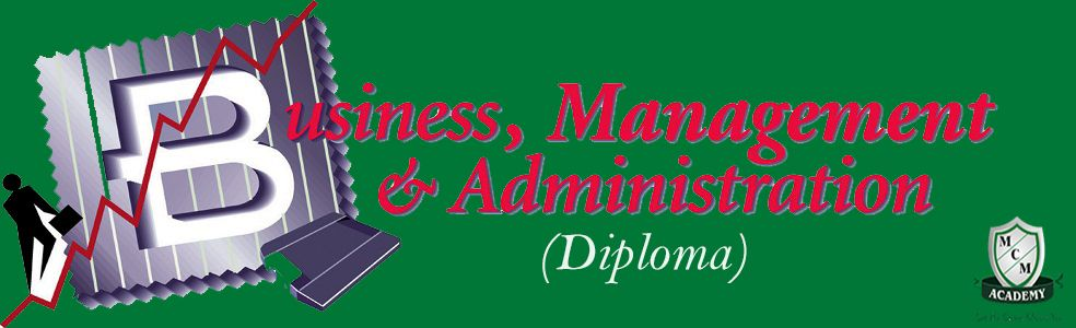 Distance Learning Diploma in Business Management