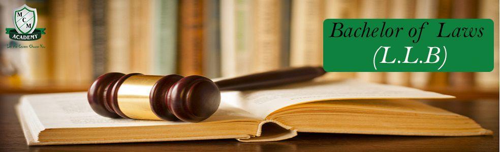 Bachelor of Laws