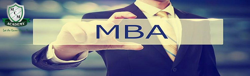 MBA Degree One in Year